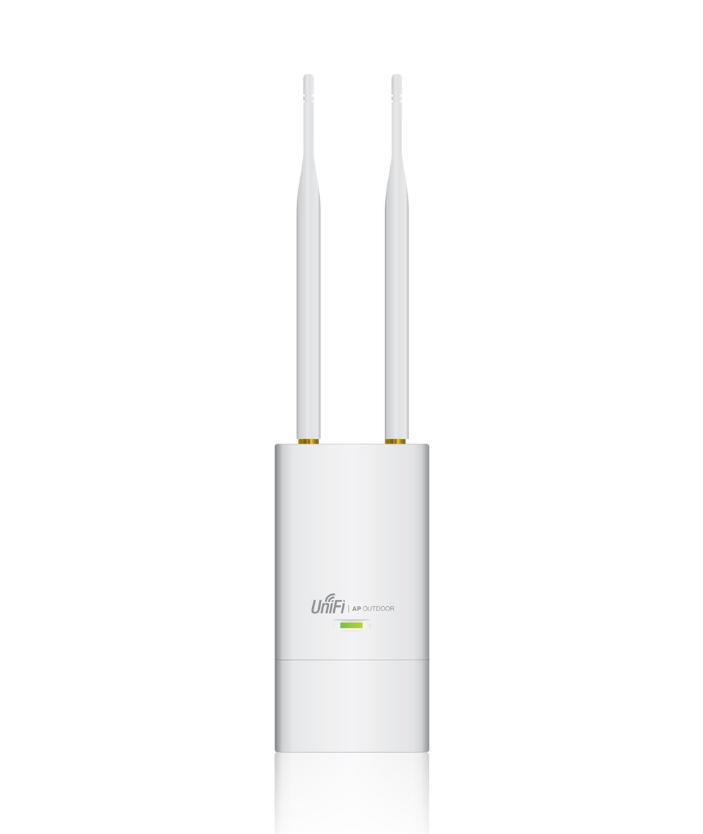 Driver for Ubiquiti UAP-Outdoor Access Point