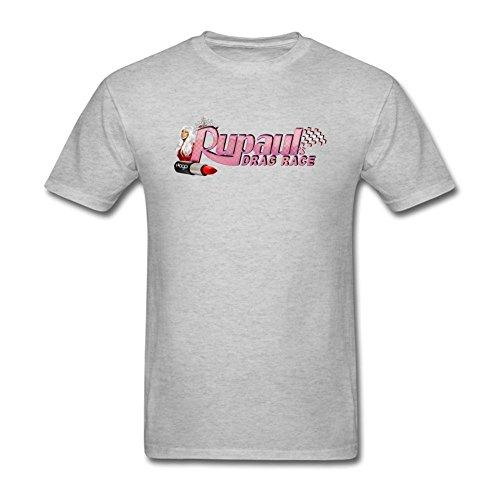 (SDAKGF Men's Drag Race Revvs Up For A Fourth Season T Shirt XXXL)