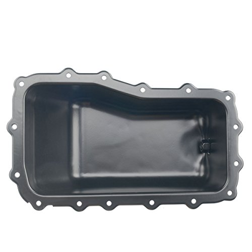 - A-Premium Engine Oil Pan for Jeep Wrangler 2007 2008 2009 2010 2011 V6 3.8L