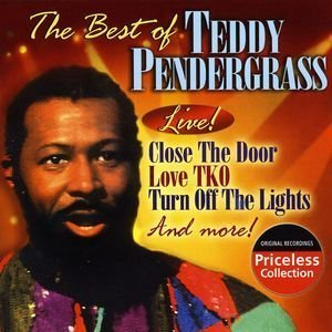 The Best of Teddy Pendergrass: Live!