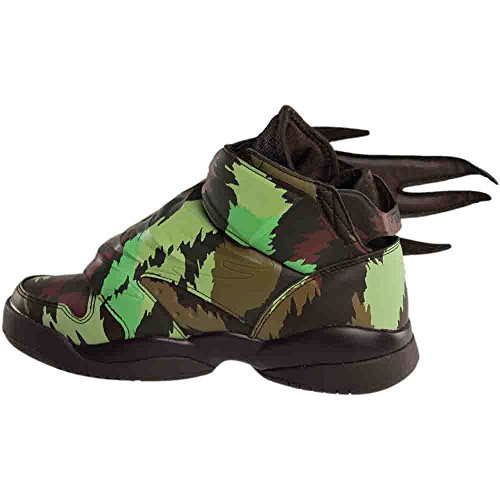 Adidas Jeremy Scott Vinger 3 Sauvage hXixENU
