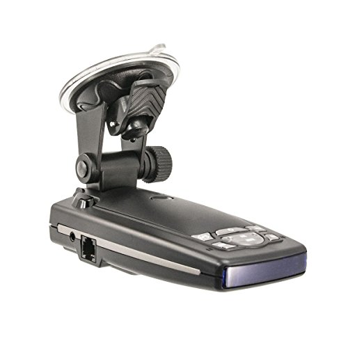 Arkon Radar Detector Windshield Mount product image