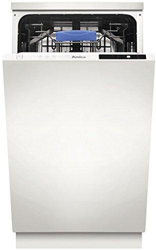 Amica ZIV413 10 Place Slimline Fully Integrated Dishwasher