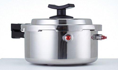 Amazon.com: barocook bc-009 Ronda Utensilios de cocina Pot ...