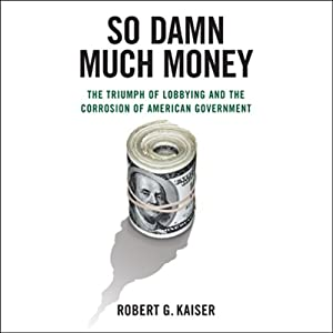 So Damn Much Money Audiobook
