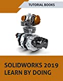 SOLIDWORKS 2019 Learn by doing: Sketching, Part