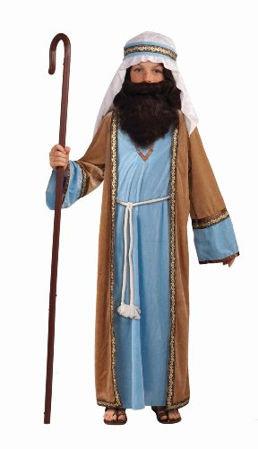 Forum Novelties Biblical Times Deluxe Joseph Costume, Child Small