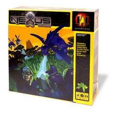Avalon Hill Nexus Ops