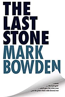 Book Cover: The Last Stone: A Masterpiece of Criminal Interrogation
