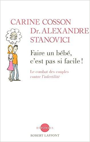 Livre Faire un bébé, c'est pas si facile ! pdf, epub ebook