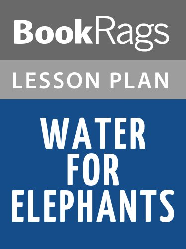 Water For Elephants Ebook