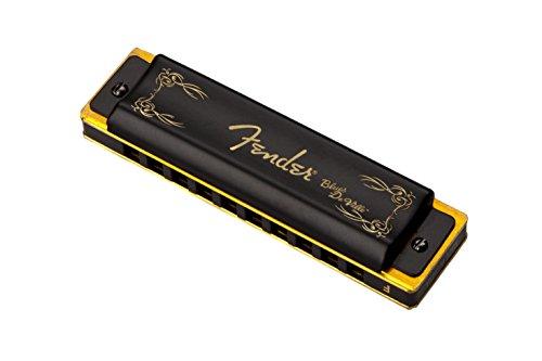 Fender Blues Deville Harmonica, Key of ()