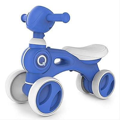 Havanadd Andador Interactivo Portátiles Paseos Pasos Bici del bebé ...