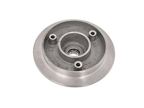 Elastikring f/ür Roller SR50 SR80 Achsverl/ängerung inkl Scheibe z SKM M12x1,5 SET Mitnehmer 31Z Kettenschutz