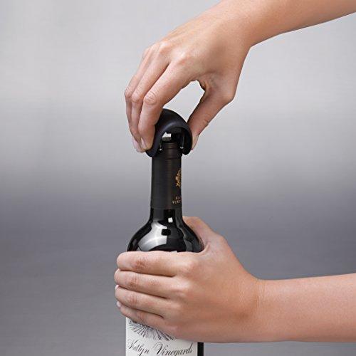 Oxo Steel CorkPull Wine Opener/Corkscrew