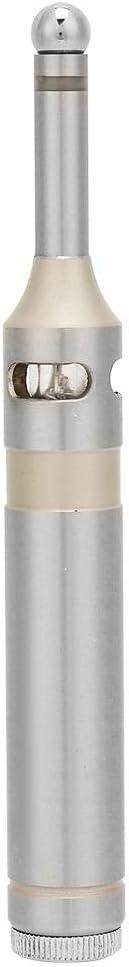 Pr/äzisionselektronischer Kantenfinder Nichtmagnetisches mechanisches Rotationsmesswerkzeug CNC Fr/äsmaschine Drehmaschinenwerkzeuge mit Box