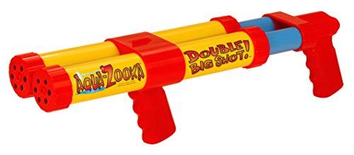 Kwik Tek Aqua Zooka Double Big Shot Water Bazooka