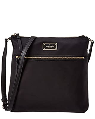 Kate Spade New York Keisha Blake Avenue File Bag