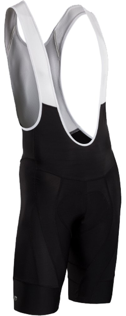 SUGOi RS Pro Bib Short - Men's Black, S