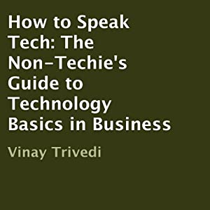 How to Speak Tech Audiobook