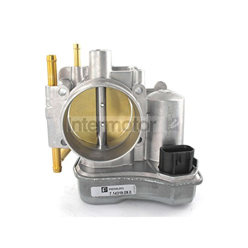 Intermotor 68216 Throttle Body: