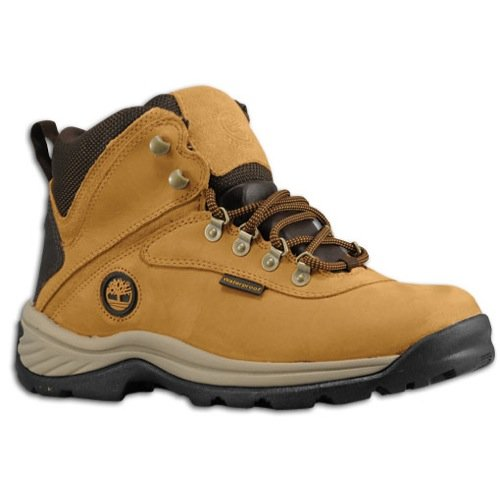 Timberland 14176 Men's Mid White Ledge WP Boot Wheat 13 W US