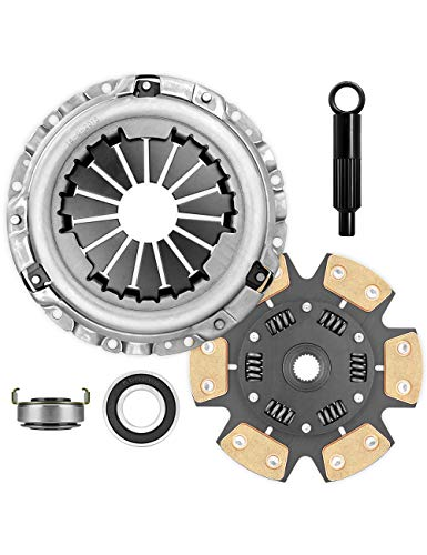 AT Clutches Clutch kit K-08-026 Stage 3 for Acura Integra ()