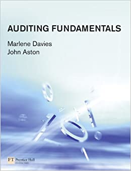 Auditing Fundamentals