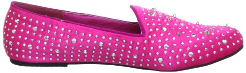Les Tropeziennes CHIMAGO 36AHB01 Damen Ballerinas Pink (FUCHSIA   72626 464)