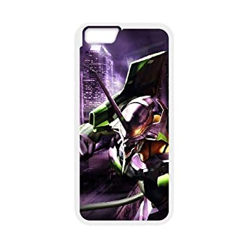 Sun Story iPhone 6 4.7 Inch Phone Case Neon Genesis ...
