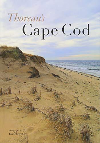 Thoreau's Cape Cod ()