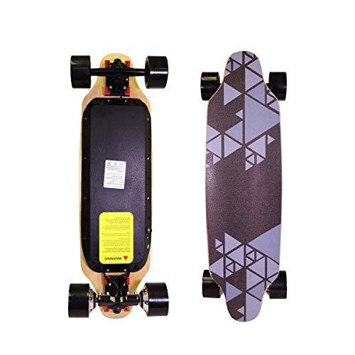 COZYSWAN Upgraded Eletric Skateboard
