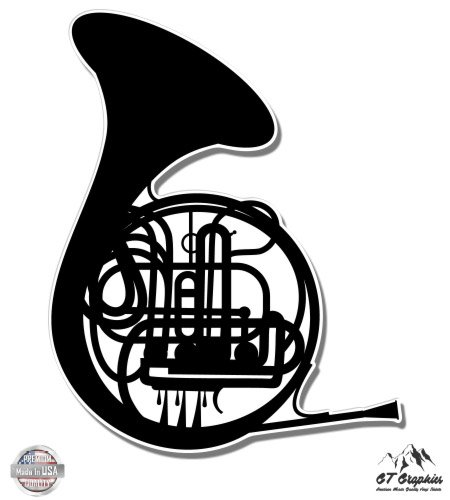(French Horn - 3