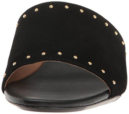 Sandal Dixie Klein Dress Black Women's Calvin zqICxaw
