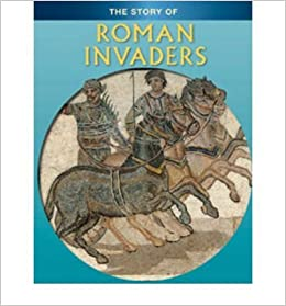 Roman Invaders by Shuter, Jane ( Author ) ON Aug-26-2008, Paperb