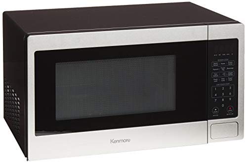 kenmore microwave built in - 1