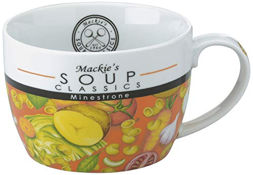 The DRH Collection Mackie's Minestrone Soup Mug