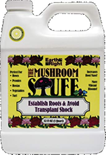 Earth Right Mushroom Stuff Gallon Concentrated
