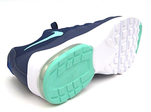 Nike Damen Wmns Air Max Invigor Trainingsschuhe Azul (Lyl Blue / Hypr Trq-Rcr Bl-White)
