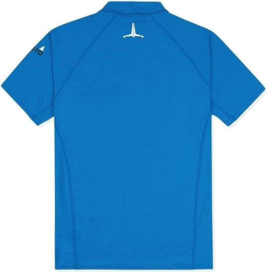 Musto para Insignia UV Dry Camiseta de Manga Corta Camiseta ...
