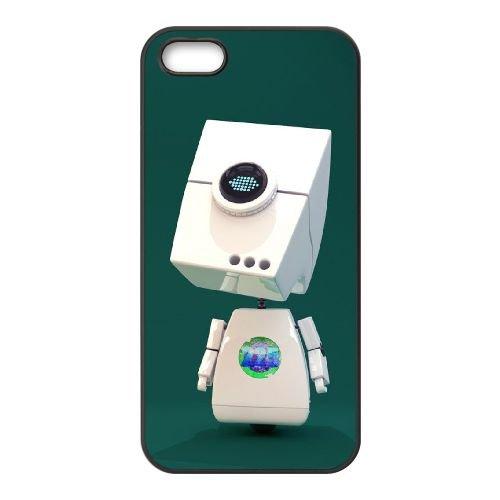 H2T95 bot G5K2EF coque iPhone 4 4s cellulaire cas de téléphone couvercle coque noire WU3MZD5HF