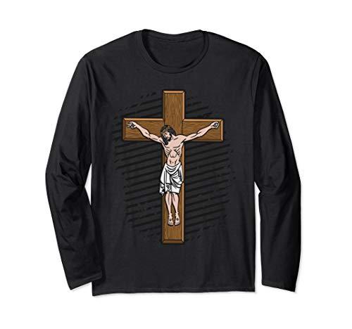 Jesus Christ Shirt Crucifixion Tee