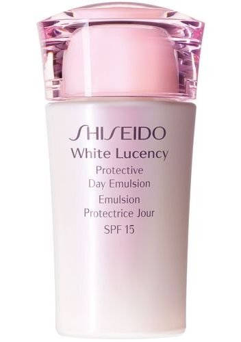 SHISEIDO by Shiseido White Lucent Brightening Protective Day Emulsion SPF 15--75ml/2.5oz by Shiseido