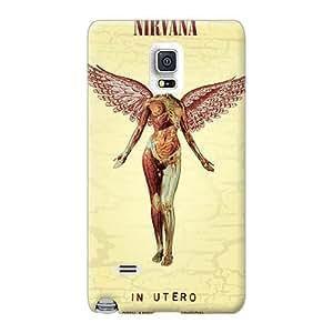 TimeaJoyce Sumsang Galaxy S6 Excellent Hard Phone Cover Custom HD Nirvana Series [Ujx6541PSDD]
