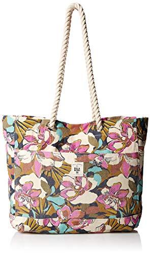- Billabong Women's Sea Ya Tote Bag Rosa One Size