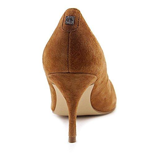 Ivanka Trump Womens Tirra Dress Pump Dark Natural KTc56WoEt