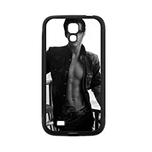 Hard Silicone Personalized Fantastic Skin Durable Rubber Material Samsung Galaxy s4 I9500 Case - Dylan O?¡¥Brien
