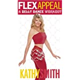Kathy Smith - Flex Appeal: A Belly Dance Workout