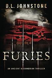 FURIES: An Ancient Alexandrian Thriller