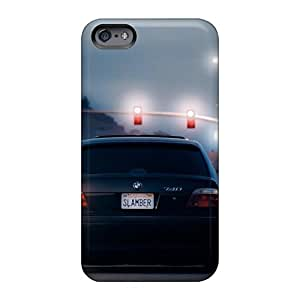 Apple Iphone 6 Llc15010hwuz Support Personal Customs High Resolution Bmw E38 Bumer Pattern Shock Absorbent Cell-phone Hard Covers -LavernaCooney